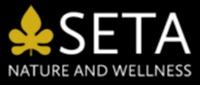 Logo SETA Nature and Wellness