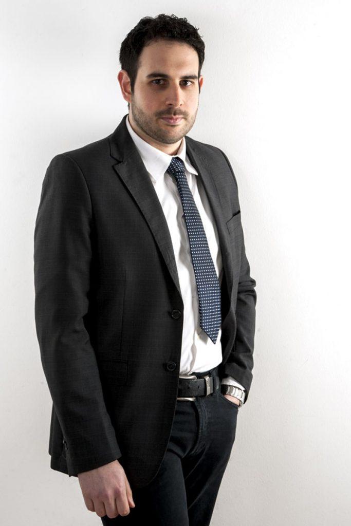 Roberto Tarzia | Business Developer