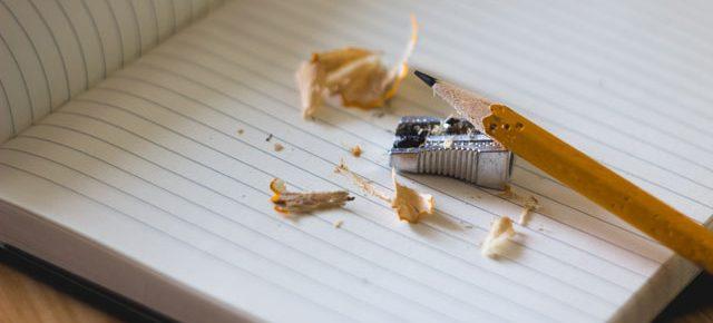 Guida a come scrivere un articolo per blog